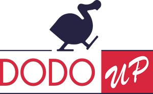 Logo Dodo Up
