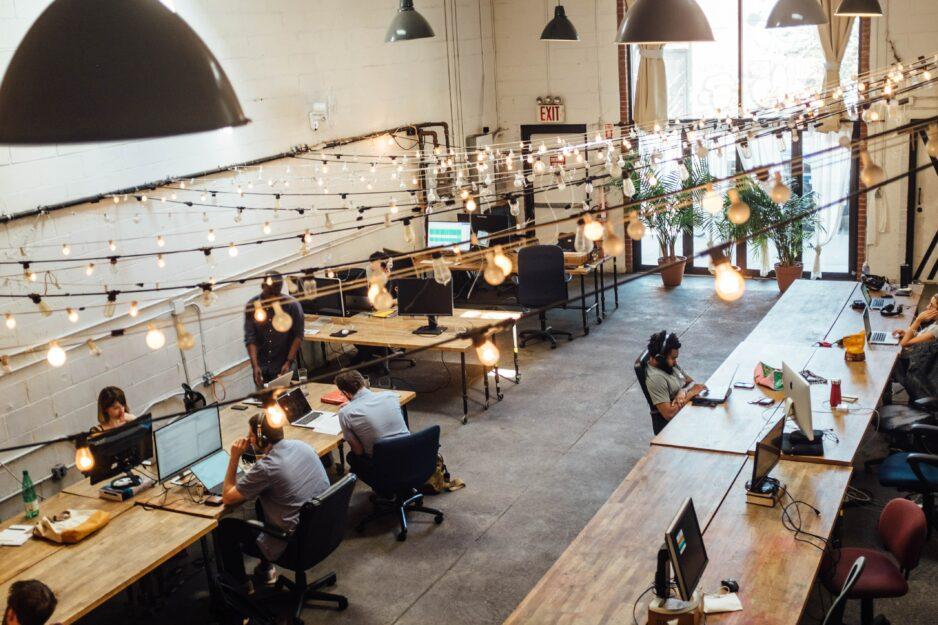 Solution technologique coworking